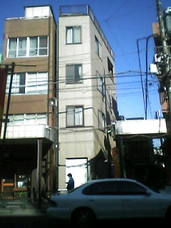 069:ニンジャ屋敷