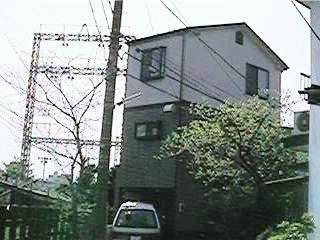 003:ムーミンハウス