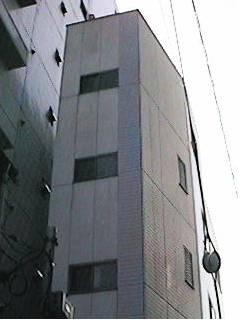 009:かわいいマンション(3)