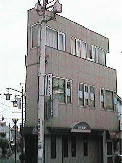 011:自社ビル建設(2)